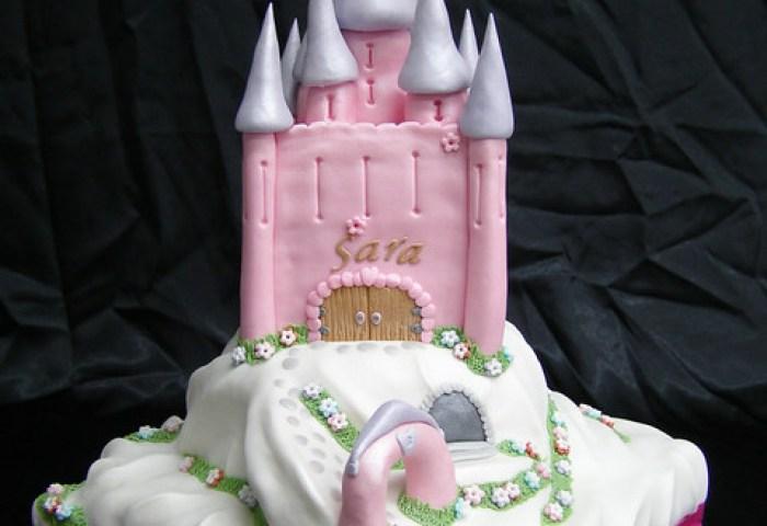 Castle Cake Cake Designer 57 Moselle France 00 33 6 23 Flickr