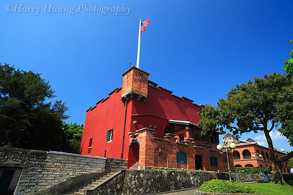 1_MG_8620-Fort San Domingo, Tamsui, Taiwan 紅毛城-聖多明哥城-聖安東尼堡…   Flickr