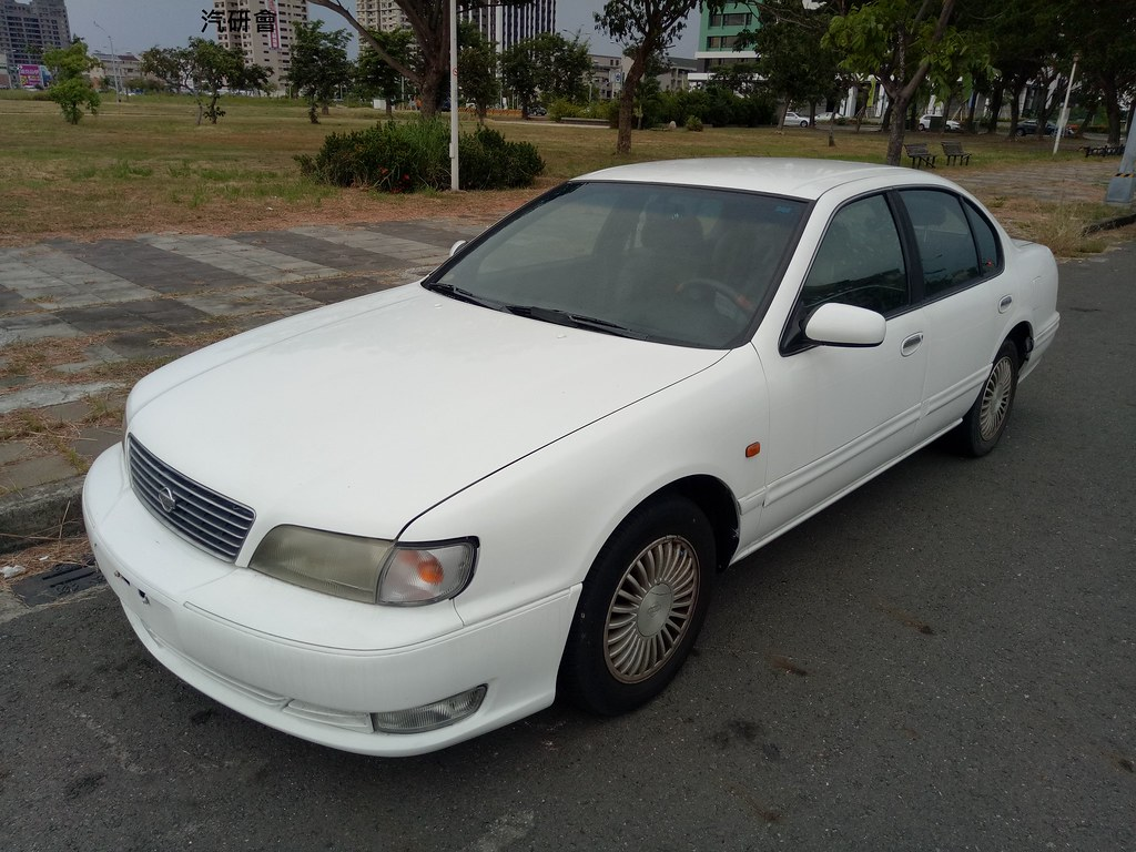 hight resolution of  nissan cefiro a32 1994 1998 nissan maxima infiniti i30 samsung