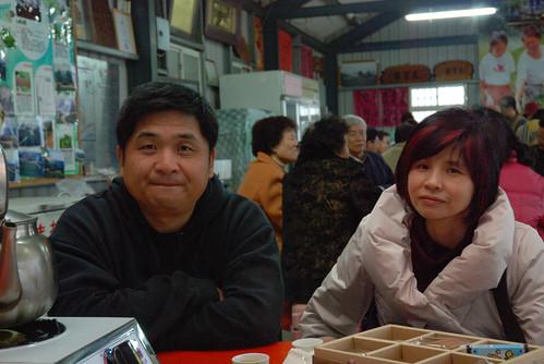 DSC_7637 | 小舅與小舅媽 | Roscoe Chen | Flickr