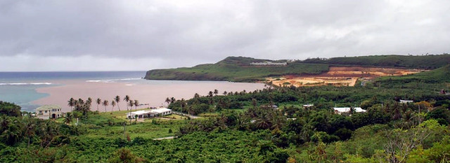 Pago Bay