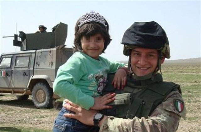 Afghanistan: in difesa della piccola Nazifa, curata in Ita…   Flickr