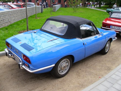 small resolution of  fiat 850 sport spider 1973 2 by zappadong