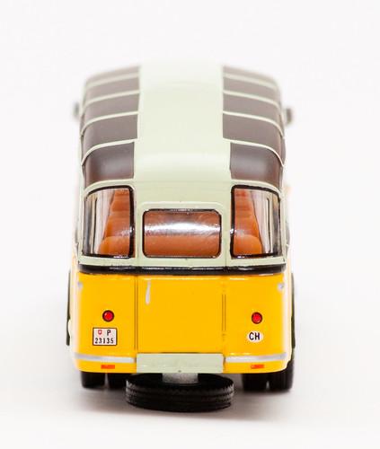 PTT Postauto Alpenwagen IIIa   Andrea Perotti   Flickr
