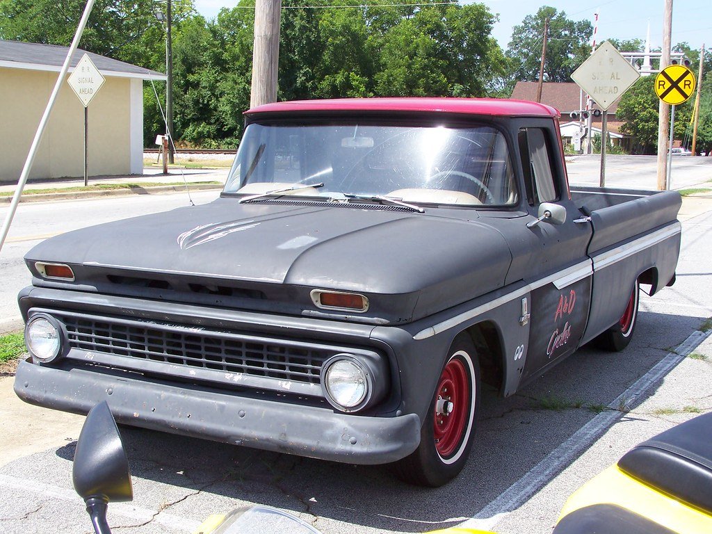 hight resolution of rat rod by classicfordz 1963 chevrolet c10 rat rod by classicfordz