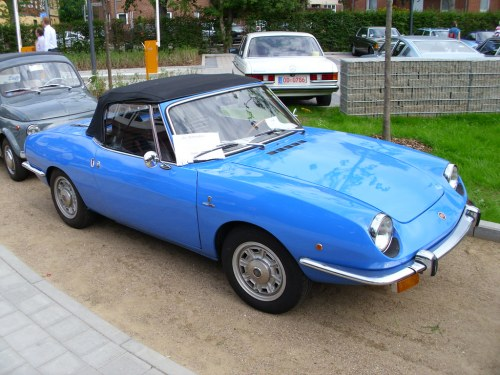 small resolution of  fiat 850 sport spider 1973 1 by zappadong