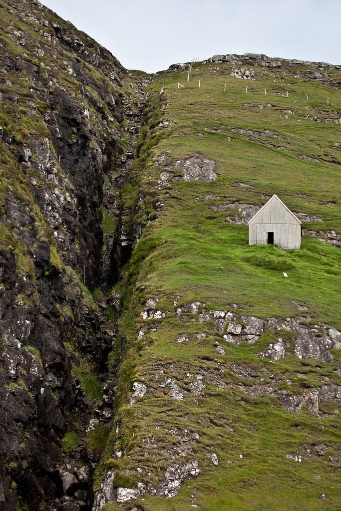 Faroe Islands Holiday 2010 Jamen Percy Flickr