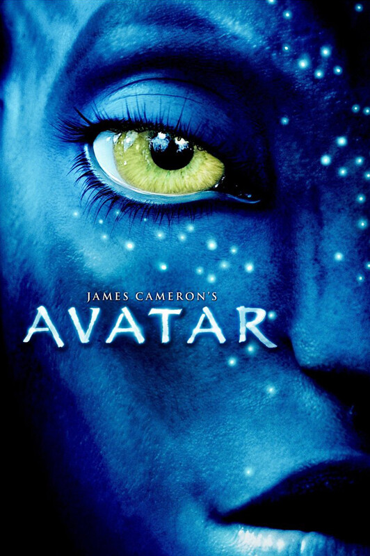 avatar poster movie poster