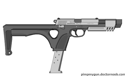 archtype industries browning pro