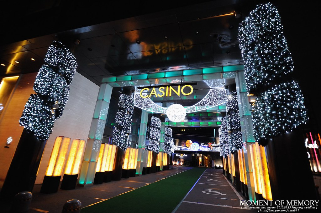 華克山莊 | 這裡是一家五星級的大飯店。也是韓國第一家豪華賭場。是一家開放給外國人娛樂賭博的賭場。要 ...