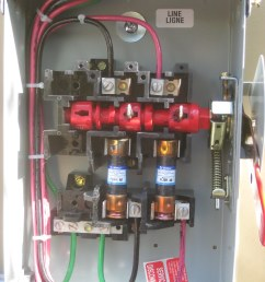 ac disconnect wiring [ 768 x 1024 Pixel ]