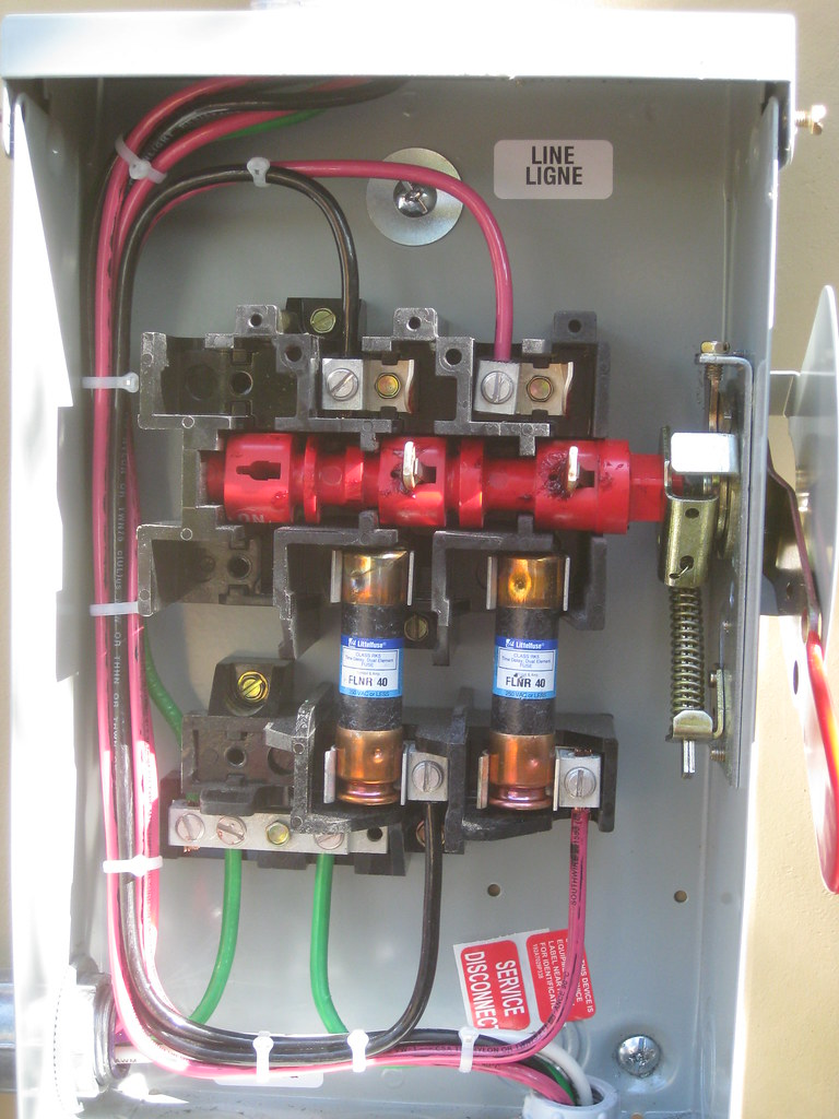 hight resolution of ac disconnect wiring