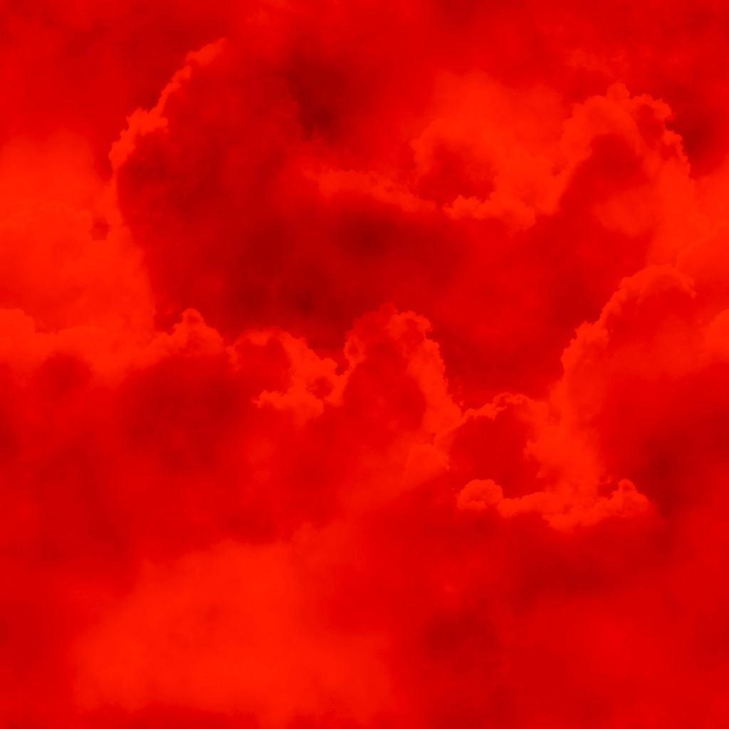 Anime Red Wallpaper 270 Free Tileable Web Backgrounds Primary Red Clouds