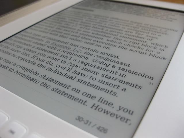 iRiver Story eBook Reader Review