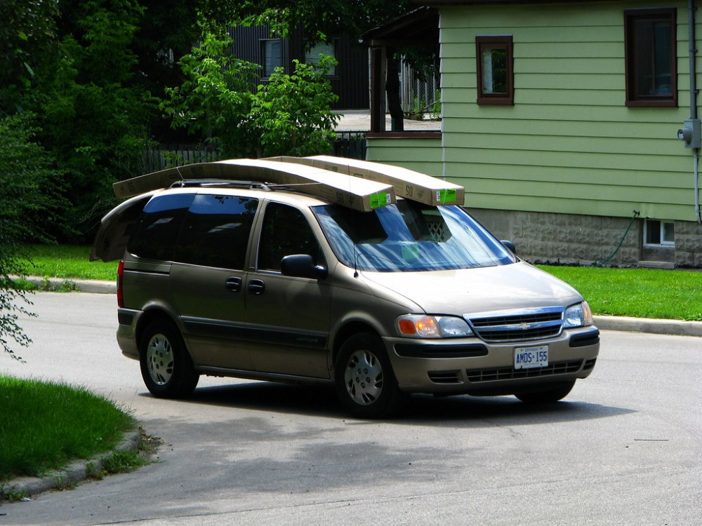 medium resolution of by msvg chevrolet venture minivans are too common by msvg