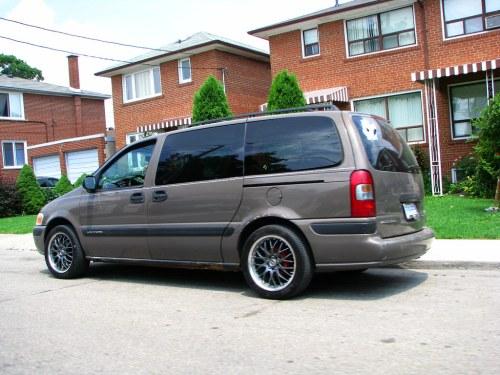 small resolution of chevrolet venture cool van