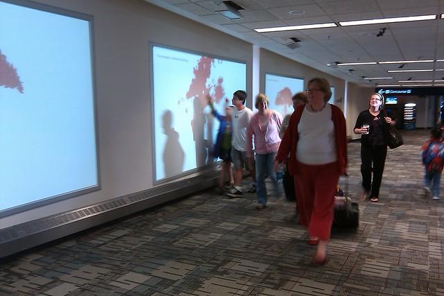 @ msp international airport