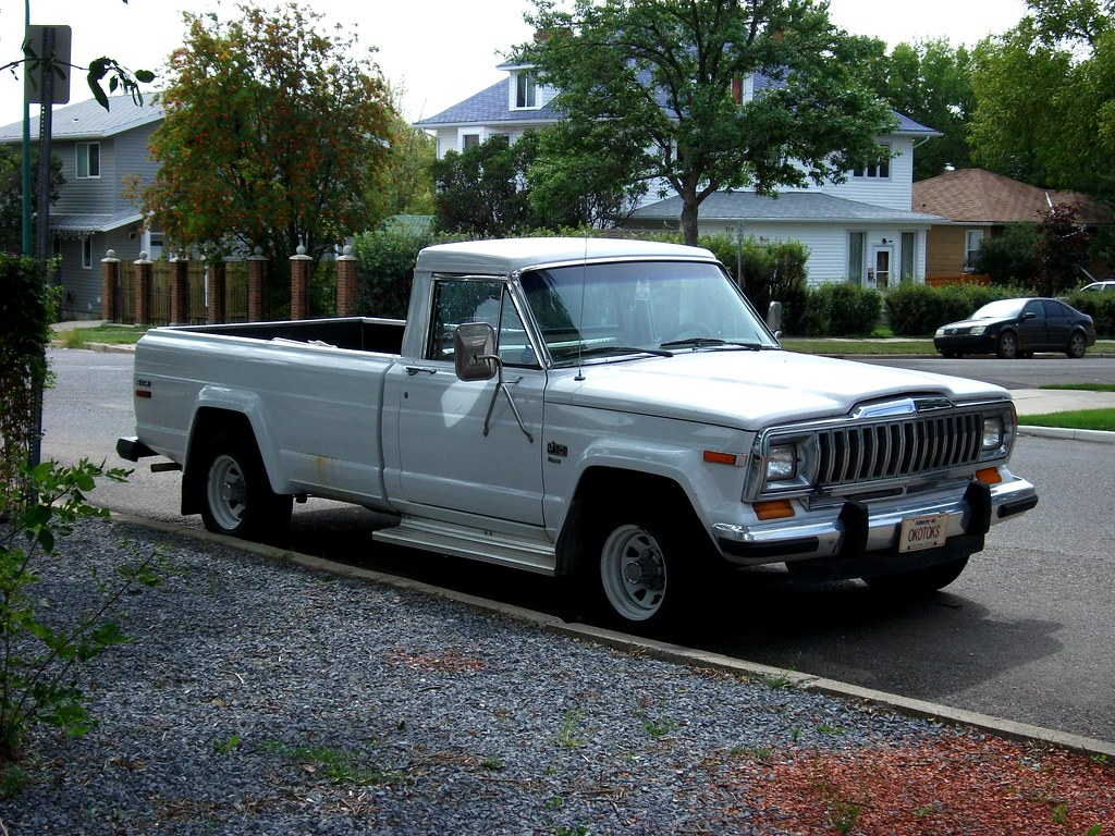 hight resolution of  jeep j10 pioneer 4x4 truck by dave 7
