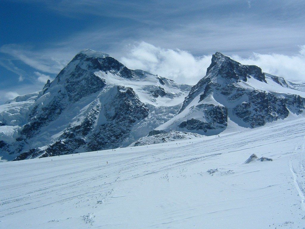 Wallpaper Hd Pic Snowy Mountains Sebastian Dr 246 Ge Flickr