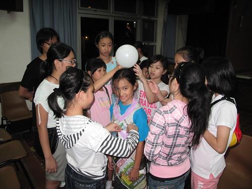 禾輋信義學校 09-10 | Suen Douh Camp | Flickr