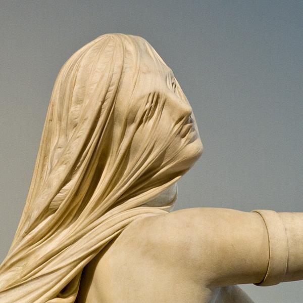 The Dream of Joy (from The Sleep of Sorrow and the Dream of Joy), by Raffaelle Monti (V&A London)