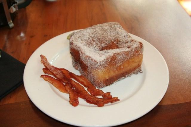 Tonga Toast - Kona Café - Disney's Polynesian Resort