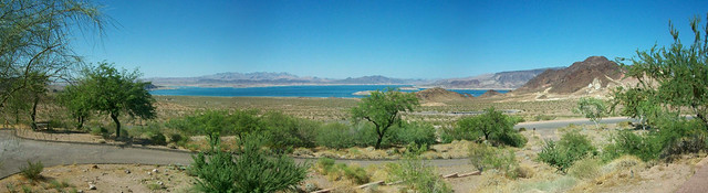 @ lake mead national recreation area