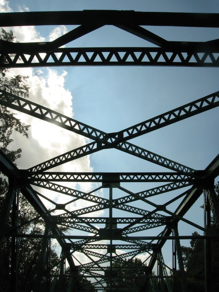 Bridge on Prince William Road