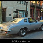 1975 Pontiac Grand Am The July 9 2010 Rolling Sculpture C Flickr