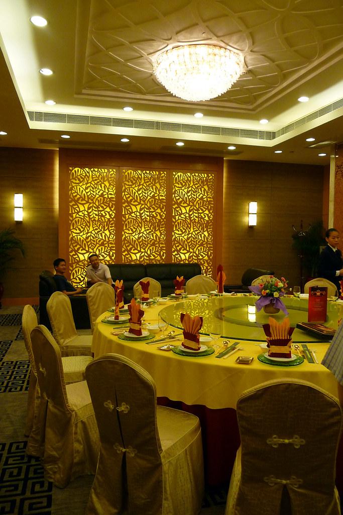 Yiking Hotel Tangxia China | Chris | Flickr