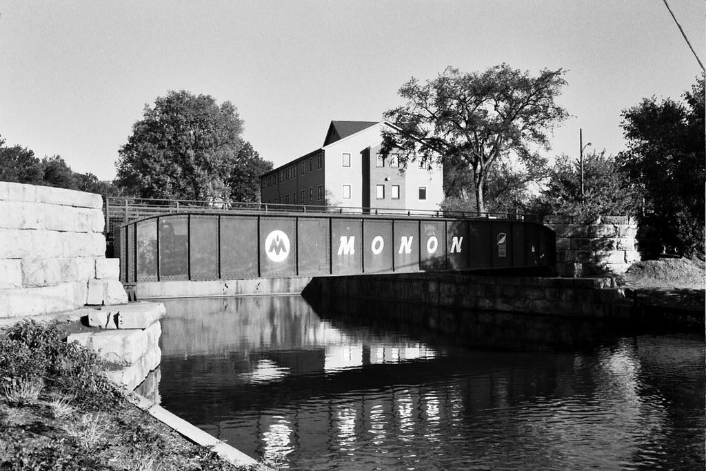 Monon Bridge
