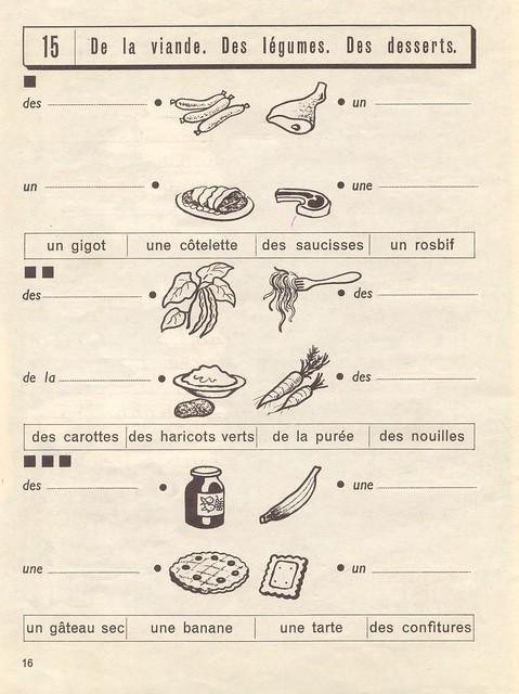 exercices p16