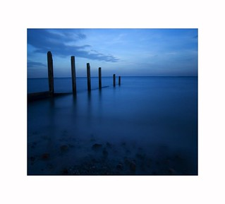 blue sentinels broughty ferry