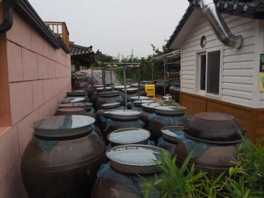 Gyeongju Historic Town