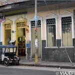 Viajefilos en Iquitos, Peru 023