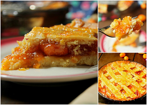 Kumquat Crostata -edit