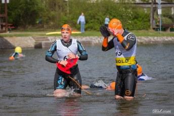 SwimRun Hof - Sprint