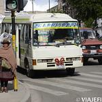 Viajefilos en Potosi, Bolivia 121