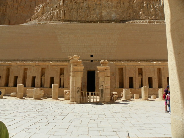 Valley of the Kings - Luxor