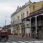 Viajefilos en Iquitos, Peru 005