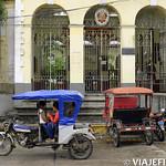 Viajefilos en Iquitos, Peru 040