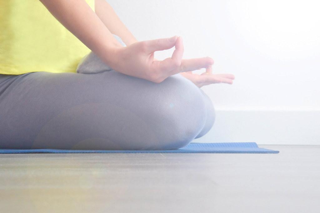 Meditieren  Meditation  Marco Verch is a Professional Ph
