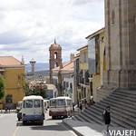 Viajefilos en Potosi, Bolivia 107