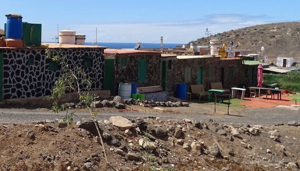 Cofete municipio Isla de Fuerteventura 07