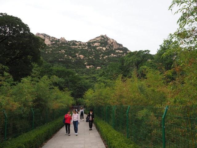 Laoshan Temple