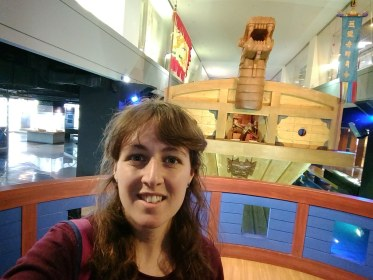 Favourite boat in Age of Empires II