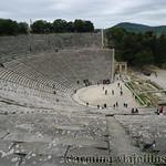Viajefilos en Grecia, Epidauro 007