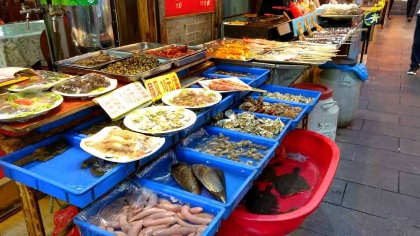 Pi Chai Yuan street