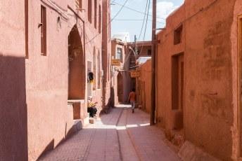 Verder is het een leuk dorp voor een dagtripje vanuit Kashan.