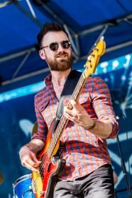Wesley Bright & The Honeytones